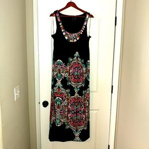 new directions Dresses - Host Pick New Directions Woman Size 1X Maxi Dress
